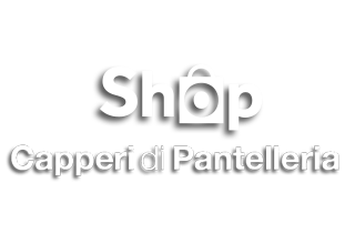 Capperi di Pantelleria Shop