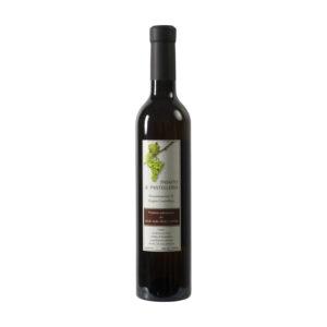 Passito di Pantelleria vino liquoroso